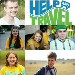 Help & Travel